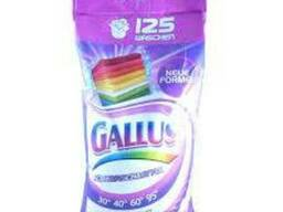 Gallus порошок для стирки 10 кг