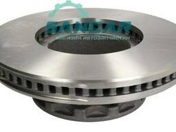 Гальмівний диск для Iveco Cargo, Stralis, EuroTech