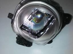 Галоген светодиод / led левый bmw x5 f15 x6 f16