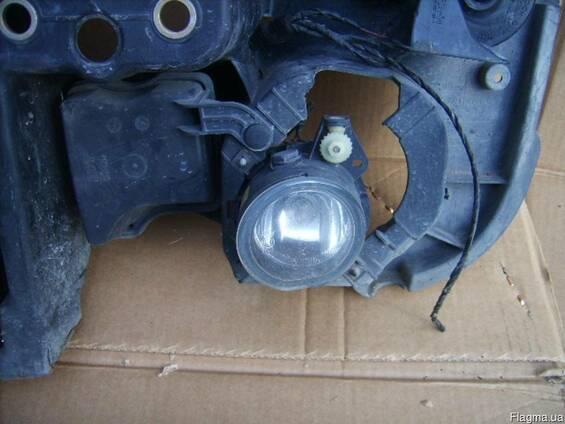 Галогены правая левая Mini Cooper S 2001-2006 б/у