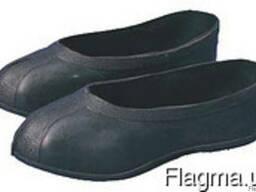 Галоши для валенок, рабочая обувь, водостойкая обувь, спецоб