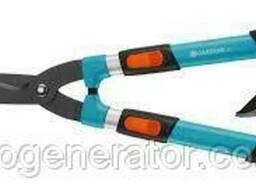Gardena 00394-30 Ножницы для кустов Gardena Comfort и...