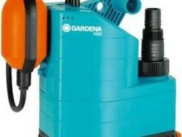Gardena 7000 SL Дренажный насос
