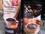 Гарячий шоколад из Испании 400гр - фото 1