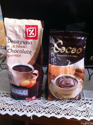 Гарячий шоколад из Испании 400гр