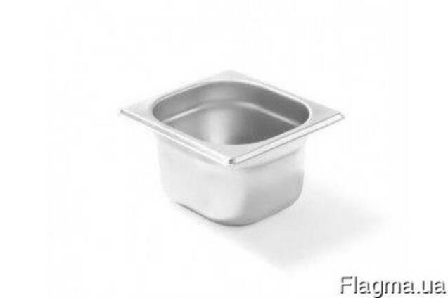 Гастроємність Kitchen Line GN 1/6, 1,6 л, 176x162x(H)100 мм