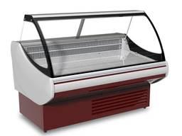 Гастрономічна холодильна вітрина SGL160 тм JUKA