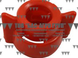 Гайка байонетная форсунки круглое отверстие 08 аналог