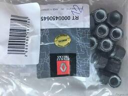 Гайка болта крепления кардана рено премиум,0000450645