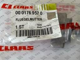 Гайка Claas 176957.0 оригинал