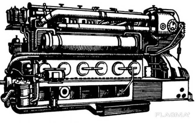 Блок индикации YIJ2 двигатель K6S310DR, ЧМЭ-3