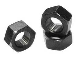Гайка шестигранная ГОСТ 5915-70 технические характеристики
