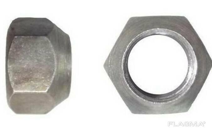 Гайка ступицы передней МТЗ-80-1221 40-3103017 (40:20)