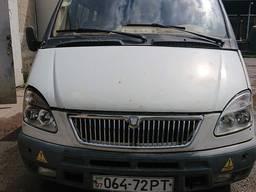 ГАЗ-32213 Пасажир