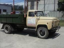 ГАЗ-52 бортовой. . 1980г/в.