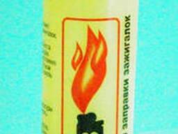 Газ сжиженный (пластиковый баллон) 90мл
