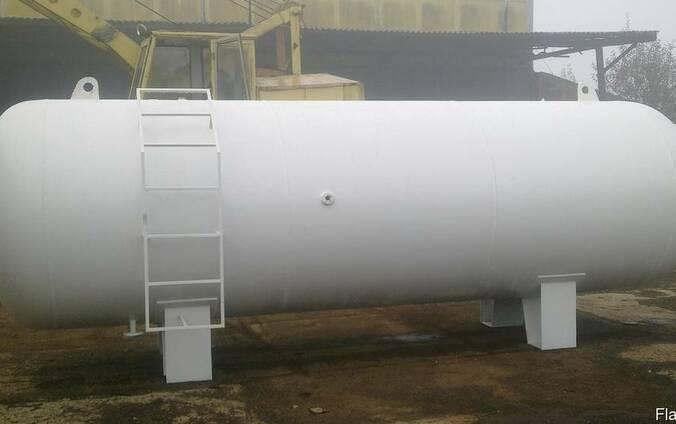 Газгольдер LPG 1м3