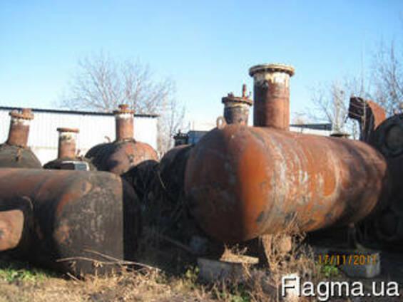 Газгольдеры продам 5м3