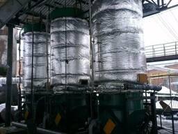Газификаторы биомассы ГПД 2 газификация твердого топлива