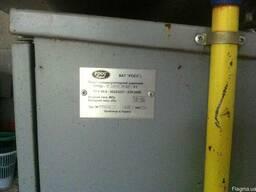 Газо-распределительный шкаф - фото 4
