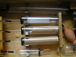 Газоанализаторы КГА-1-1, КГА-2-1