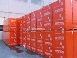 Газобетон AEROC D200, D300, D400