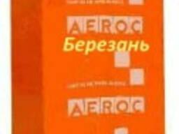 Газобетон AEROK