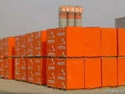Газобетон AEROС