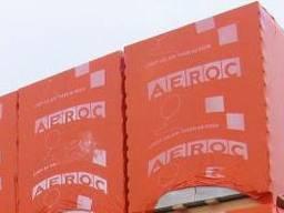 Теплоізоляція AEROC Energy