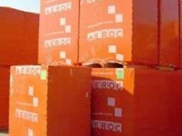 Газоблок AEROC D400 Classik