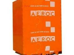Газоблоки AEROC-Аэрок