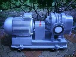 Газодувка ротационная 1А22-80-4А и др. - фото 1