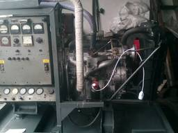 Газогенератор 10квт