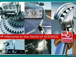 Газомоторные масла Addinol