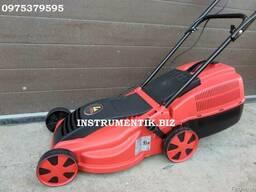 Газонокосилка электрическая Agrimotor ( Fevill) KK 3813