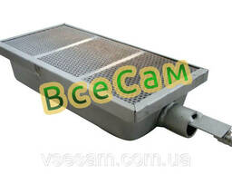 Газовая инфракрасная горелка Алунд 4, 62 кВт /ГИИ-4, 62/