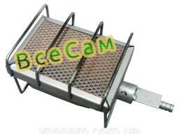Газовая инфракрасная горелка Теплячок 1, 45 кВт (н) /ГИИ. ..