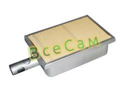Газовая керамическая горелка Мотор Сич (3, 65 кВт)