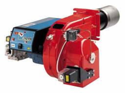 Газовая модуляционная горелка Unigas P 61 ( 800 кВт )