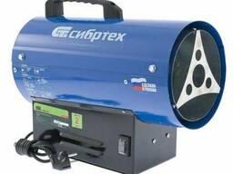 Газовая тепловая пушка GH-10 Сибртех, 10 кВт, 96450