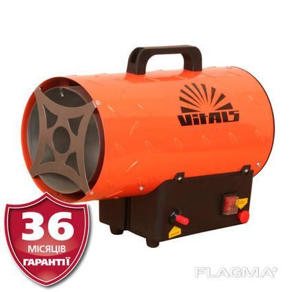 Газовая тепловая пушка Vitals GH-151 Гарантия качество 3 год