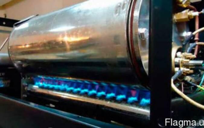 Газовая установка на профессиональные кофемашины