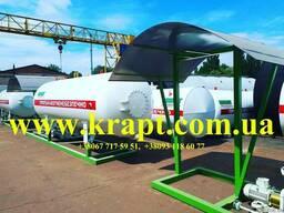 Газовая заправка цена от производителя