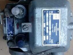 Газовое реле трансформатора Бухгольца