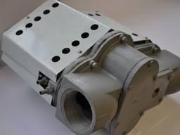 Газовый блок питания БПГ-2