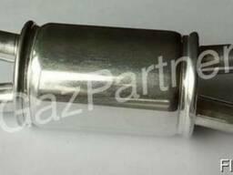 Газовый фильтр паровой фазы 2 входа-2 выхода