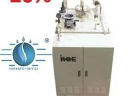 Газовый испаритель KGE KBV-600, пропан-бутан испаритель