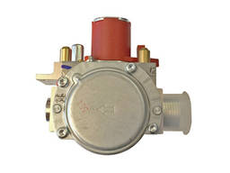 Газовый клапан 30/35 Viessmann Vitodens WB1 -7849853 7837919