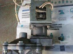 Газовый клапан КГ-10
