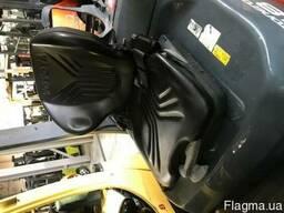 Газовый погрузчик Toyota 02-8FGF18, 2012 г. в. , каретка